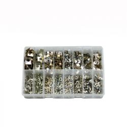 Speed Fasteners, Assorted Box