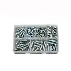 HT Setscrews, Assorted Box
