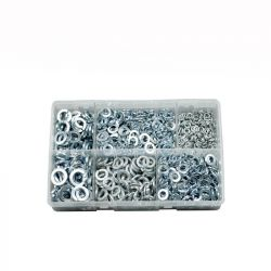 Spring Washers, Assorted Box