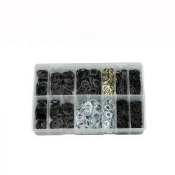 Lock Washers, Assorted Box