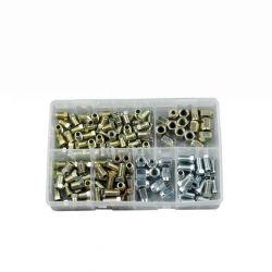 Brake Nuts, Assorted Box
