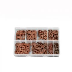 Fibre Washers, Assorted Box