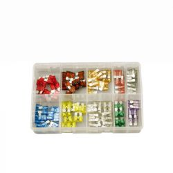 Blade Fuses, Assorted Pack