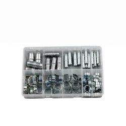 Pipe Repair Kit, Assorted Box
