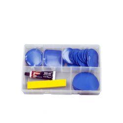 Puncture Repair Kit, Assorted Box
