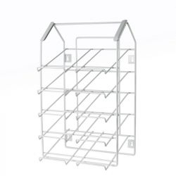Display Rack For Standard Boxes, Assorted Box