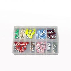 Mini Blade Fuses, Assorted Pack