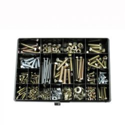 Assorted Fasteners, Assorted Box
