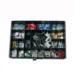Assorted Fuses, Assorted Box