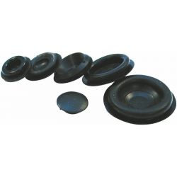 Blanking Grommets, Assorted Pack