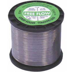 Solder Wire, Assorted Pack