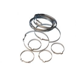 CV Clips, Assorted Pack