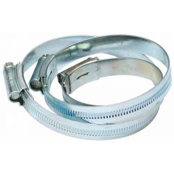 Hose Clips, Assorted Pack