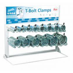 ACE® T-Bolt Dispenser Rack