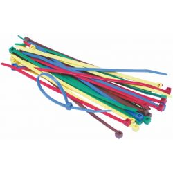Cable Ties, Assorted Pack