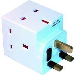 3-Way Adapter