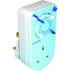 Plug-In Timer Switch