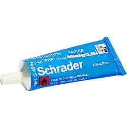 Vulcanizing Rubber Solution