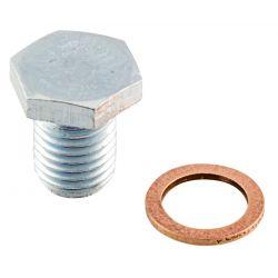 Sump Plugs & Washers