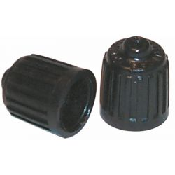 Plastic Valve Caps