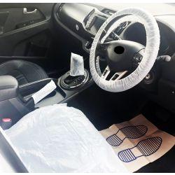 Vehicle Interior Protection Set