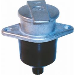 Electrical Coil Socket
