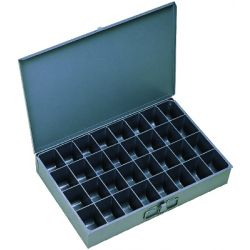 Large Scoop Boxes