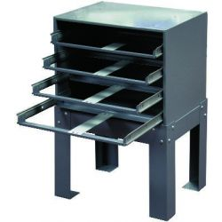 Large Storage Rack & Stand