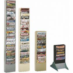 Literature Racks, 11 Pockets