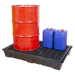 Low Level Spill Pallet
