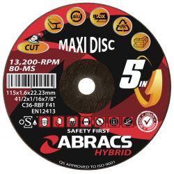 Multi-Purpose Discs
