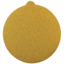 Sanding Discs - Gold