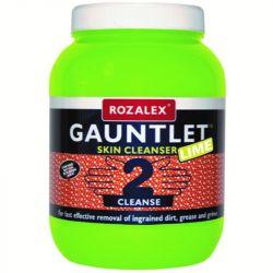 Gauntlet Natural Skin Cleanser