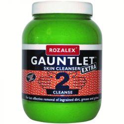Gauntlet Extra Skin Cleanser