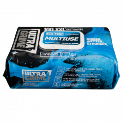 Ultra Grime Pro Wipes