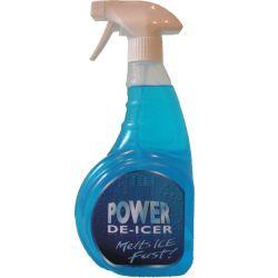 De-Icer Trigger Spray