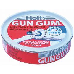 Gun Gum For Exhausts
