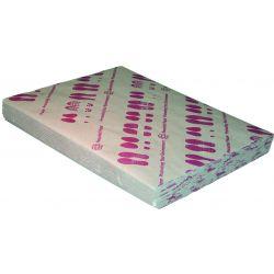Floor Mats - White, Disposable