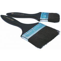 Paint Brushes - Pure Bristles