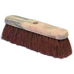 Sweeping Brush Heads