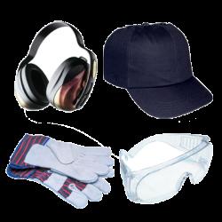 Technicians PPE Kit