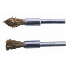 Decarb Brush Set
