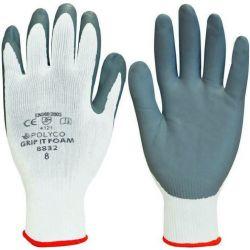 Grip It Foam Gloves