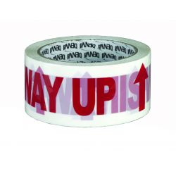 This Way Up Tape