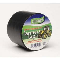 Silage Farmers Tape