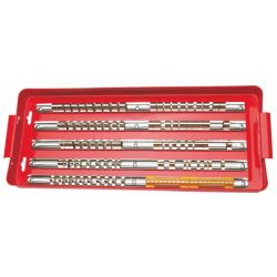Socket Rail Set