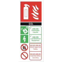 Extinguisher (BLACK)