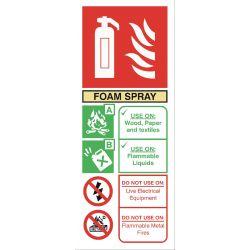 Extinguisher (YELLOW)