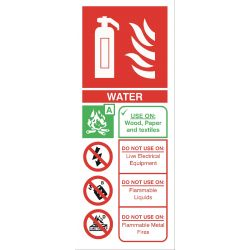 Extinguisher (RED)