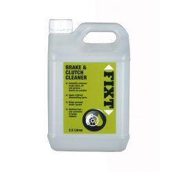 FIXT Break & Clutch Cleaner, 2.5 ltr